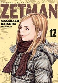 Zetman [#12 - 2009]
