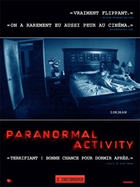 Paranormal Activity [2009]