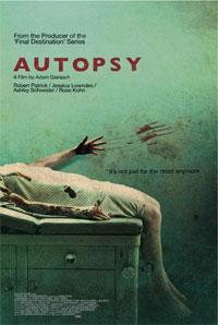 Autopsy [2010]