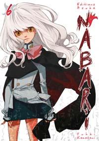 Nabari [#6 - 2009]