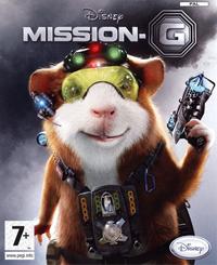 G-Force : Mission-G [2009]