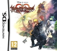 Kingdom Hearts 358/2 Days [2009]