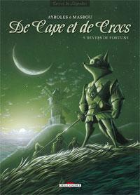 De Cape et de Crocs : Revers de fortune [#9 - 2009]