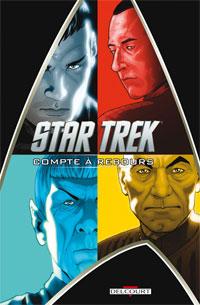 Star Trek - Compte à rebours #1 [2009]