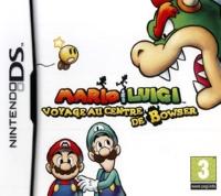 Mario & Luigi : Voyage au Centre de Bowser [2009]
