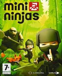 Mini Ninjas [2009]