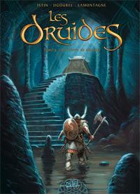 Les Druides : La pierre de destinée [#5 - 2009]
