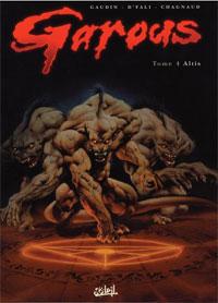 Garous : Altis #4 [2002]