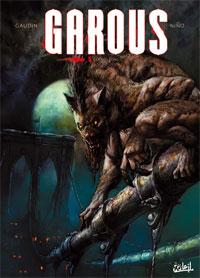 Garous : Les Holtons #5 [2009]