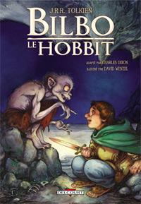 Le Seigneur des Anneaux : Bilbo le Hobbit #1 [2009]