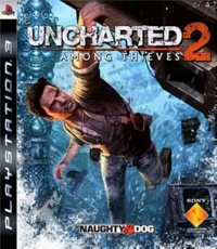 Uncharted 2 : Among Thieves [#2 - 2009]