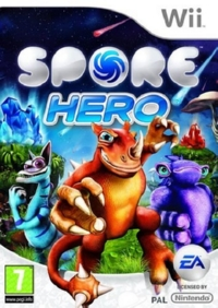 Spore Hero [2009]