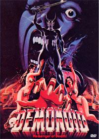 les doigts du Diable [1981]