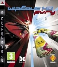WipEout HD Fury [2009]