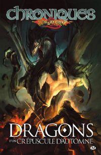 Les Chroniques de Dragonlance : Dragons d'un crépuscule d'automne #1 [2009]