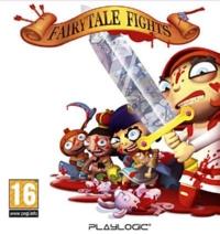 Fairytale Fights [2009]