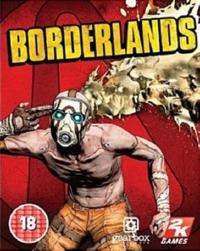 Borderlands [2009]