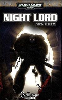 Warhammer 40 000 : Night Lord [2009]