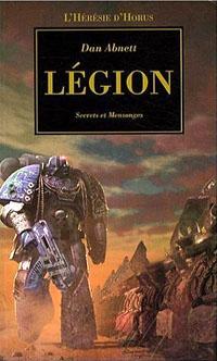 Warhammer 40 000 : L'Hérésie d'Horus : Série Héresie d'Horus: Légion #7 [2009]