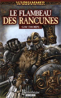 Warhammer : Le flambeau des rancunes [2009]