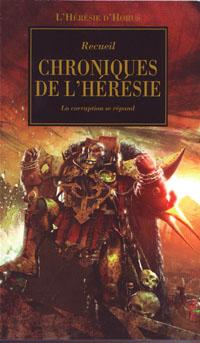 Warhammer 40 000 : L'Hérésie d'Horus : Chroniques de l'Hérésie #9 [2009]
