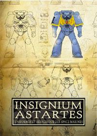 Warhammer 40 000 : Insignum Astartes [2009]