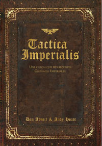 Warhammer 40 000 : Tactica Imperialis [2009]