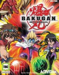 Bakugan : Battle Brawlers [2009]