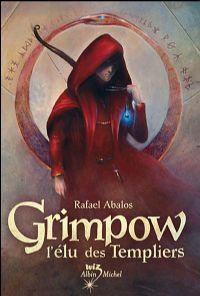 Grimpow : L'Elu des Templiers #1 [2006]