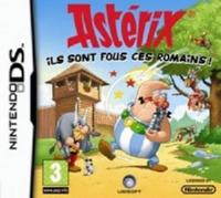 Astérix : Ils sont Fous ces Romains ! [2009]
