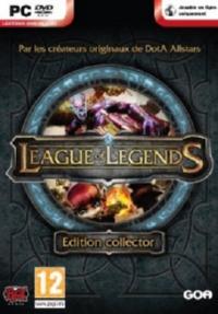 League of Legends [2009]