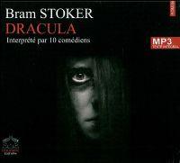 Dracula/2 CDMP3/Texte intégral [2009]