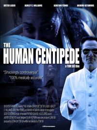 Human centipede - first sequence [2011]