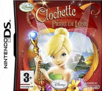 Peter Pan : Clochette et la pierre de lune [2008]