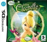 Peter Pan : La Fée Clochette [2008]