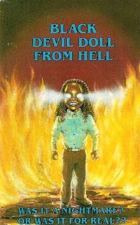 Black Devil Doll from Hell [1984]