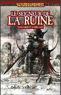 Warhammer : Cycle Malus Darkblade : Série Malus Darkblade: Le Seigneur de la Ruine #5 [2009]