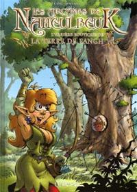 Le donjon de Naheulbeuk : Les arcanes de Naheulbeuk, Des boudins et des elfes tome 2 [2009]