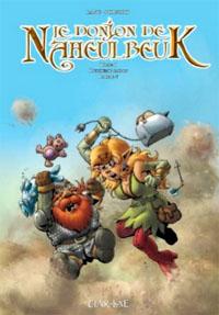 Le Donjon de Naheulbeuk, deuxième saison, partie 4 #6 [2009]