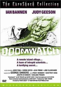 Doomwatch [1972]