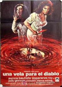Nightmare Hotel [1973]