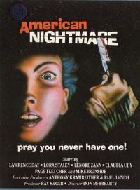 American Nightmare [1983]