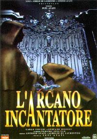 L'arcano incantatore [1996]