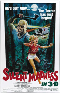 Silent Madness [1984]