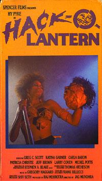 Halloween Night [1988]