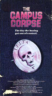 The Hazing [1977]