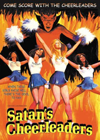 Satan's Cheerleaders [1977]