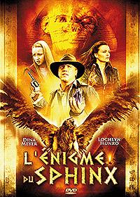 L'Énigme du Sphinx [2008]