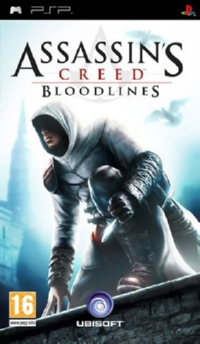 Assassin's Creed Bloodlines [2009]