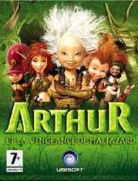 Arthur et les Minimoys : Arthur et la Vengeance de Maltazard #2 [2009]